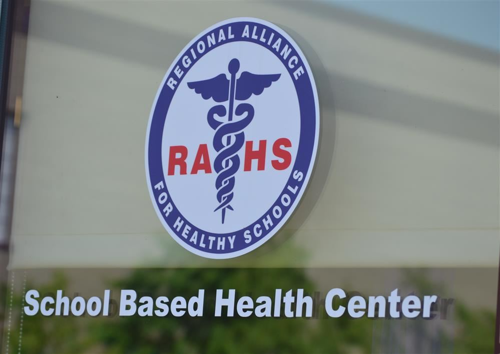 Regional Alliance for Healthy Schools logo image