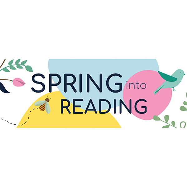 Spring in to Reading