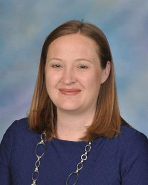 Photo of Karri Forrest, CAHS Assistant Principal