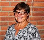Photo of Mary Haslinger, CAHS Assistant Principal/Athletic Director
