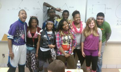 Homecoming 2011_1st Hour