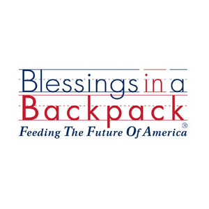 Blessings in a Backpack program