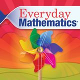 Every Day Math book cover