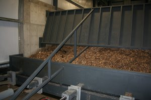 Bordines - Biomass